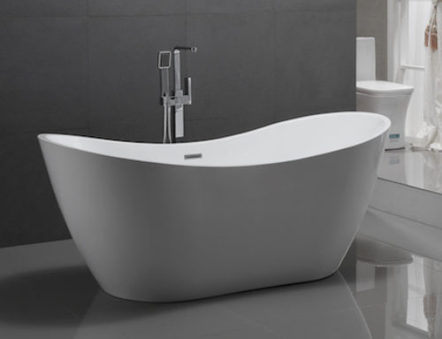 Freestanding Bathtub 6517