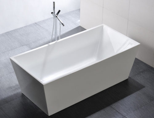 Freestanding Bathtub 6813