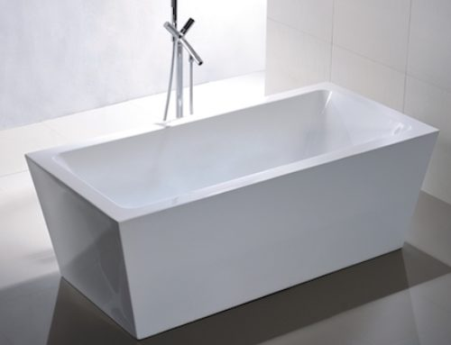 Freestanding Bathtub 6814
