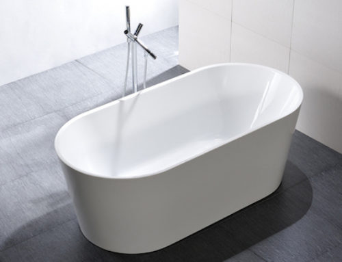 Freestanding Bathtub 6815