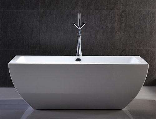 Freestanding Bathtub 6825