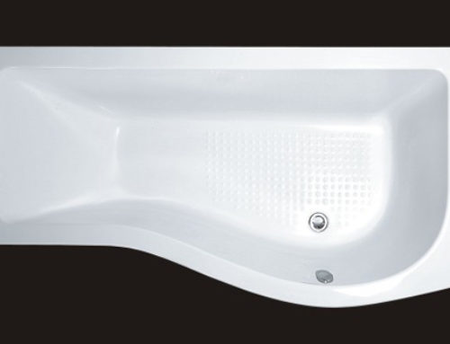 Acrylic Bathtub 18015