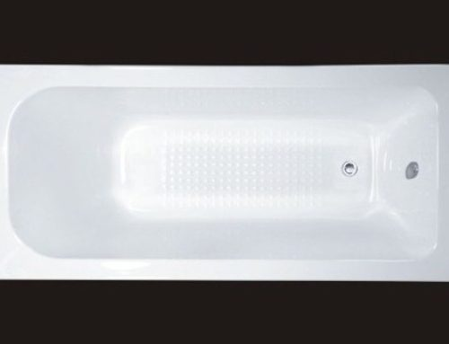 Acrylic Bathtub 18026